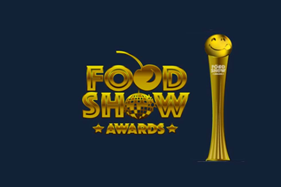 FOOD SHOW AWARDS 2017